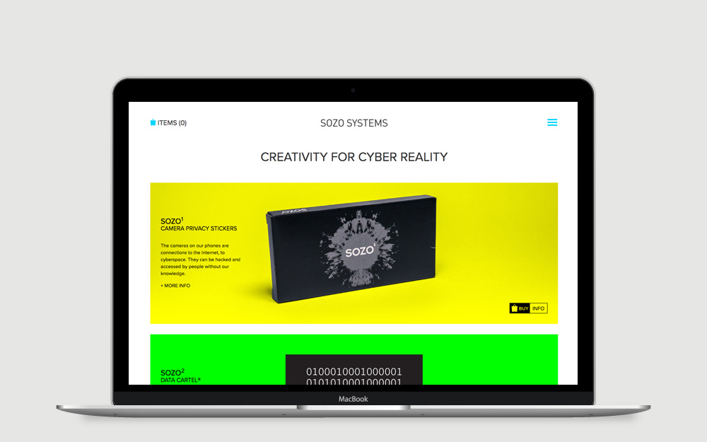 wocommerce website design cheltenham